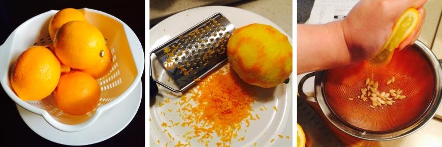 Meyer Lemon Gelato